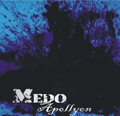 Medo - Apollyon