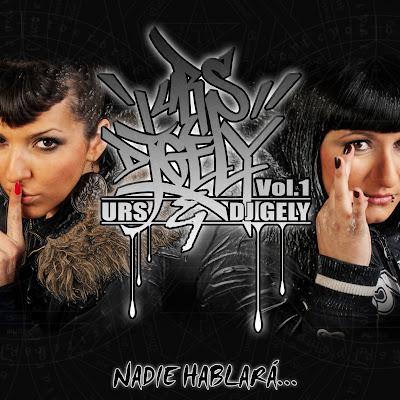 Descargar Urs & DJ Gely - Nadie Hablara...Vol. 1 (2009)