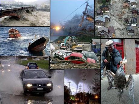El gran desafío que enfrenta la humanidad: Desarrollo vs. Cambio Climático