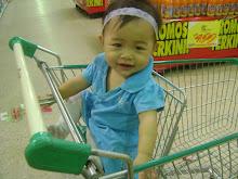 Raesa at 1 year