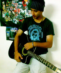 LEAD GUITAR-ROHIT