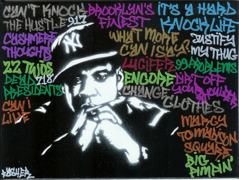 """10 BEST JAY-Z QUOTES FROM """"THE BLUEPRINT"""""""