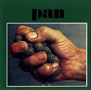 PAN - 1970 - Pan