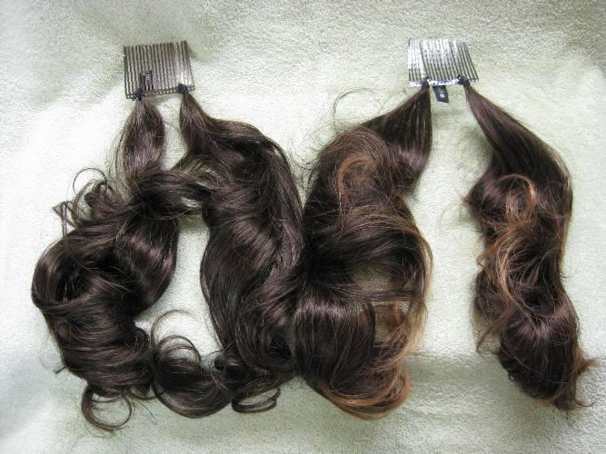 Mai Kat Oshaberi Updo Hairstyle