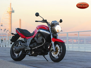 Moto Guzzi Breva V1100 Wallpaper