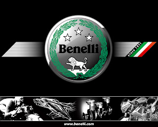 Benelli Logo Wallpaper