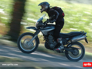 Aprilia Pegaso 650 Trail 2C 2006 Bikes HQ Photos