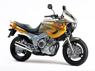 Yamaha TDM-850