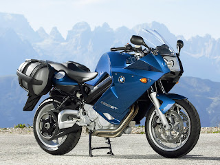 BMW F-800-ST 28Sport-Touring 29 Wallpaper