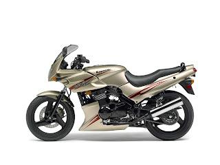 Kawasaki Ninja 500R 2006