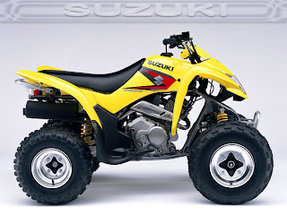 Suzuki LT-Z250 K5 Quad-Sport Free Bikes Wallpapers