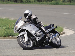 BMW R-1150 RS