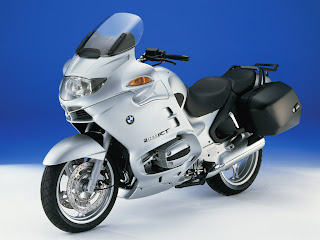 BMW R-1150-RT Hot Wallpapers