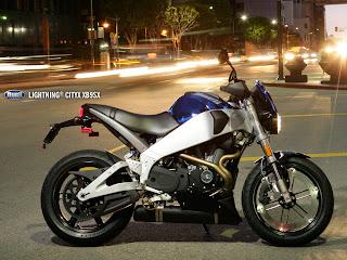 Buell Lightning XB9SX 2007