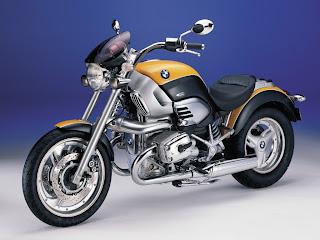 BMW R-1200-C