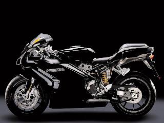 Ducati Superbike 749S 2006