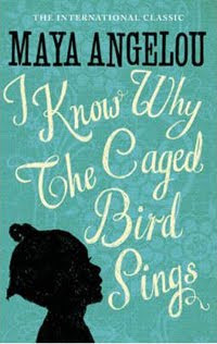 RESEÑA. Maya Angelou: I Know Why the Caged Bird Sings