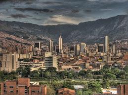 My City, Medellín
