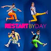Blog de novidadesrestart : Todas as novidades da banda restart , baixem o novo cd da banda restart by day