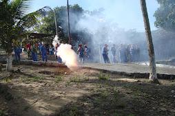 Festa de Seu Inácio - Cupira - PE