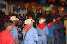 Festa na Fazenda cajazeiras em Caruaru-2010