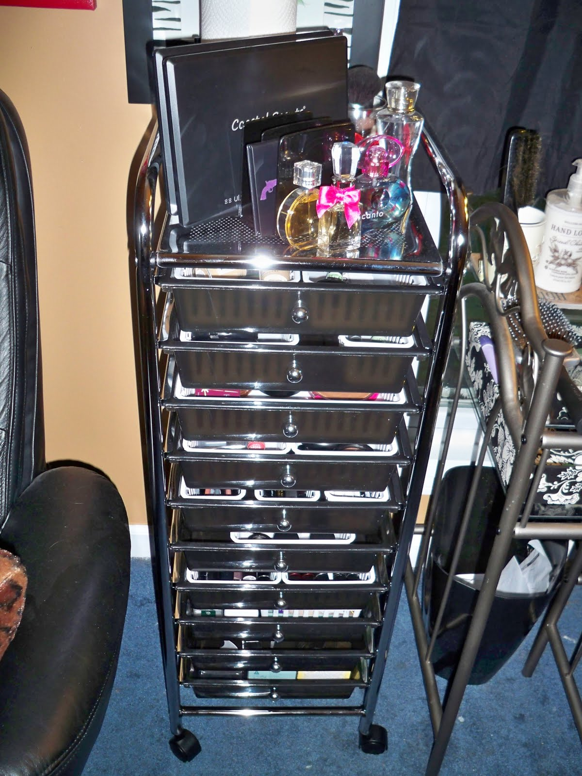 COSMETIC MAKEUP ORGANIZER DRAWER - COMPARE PRICES ON COSMETIC.