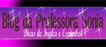 Blog da profº Soninha