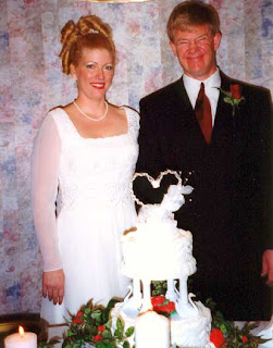 Paul and Laura Eilers
