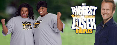 Joelle Gwynn and Carla Triplett, The Biggest Loser-Season 7