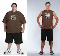Mike Morelli's before and after pics