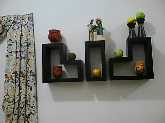 Arte y decoracion repisa deko - Arte y decoracion ...