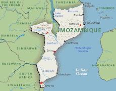 MOÇAMBIQUE (o sonho contado...)
