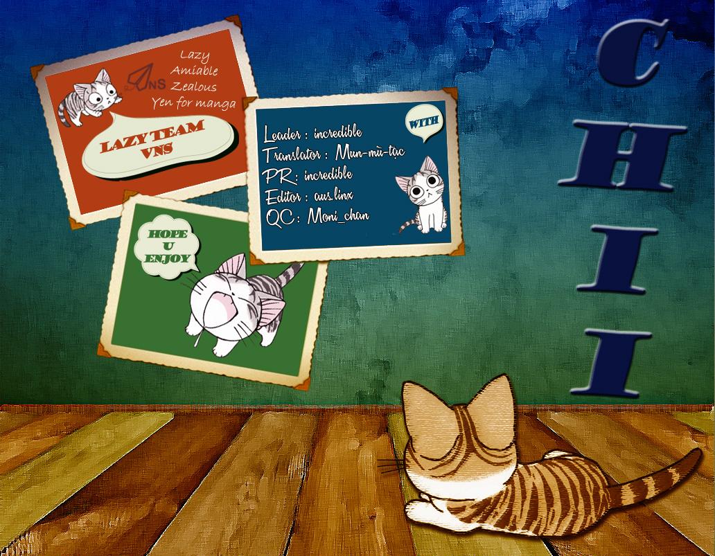 Chiis Sweet Home chap 98 - Trang 9