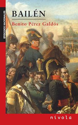 Bailen de Benito Perez Galdos