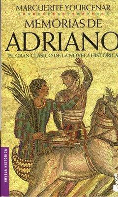 Memorias de Adriano Marguerite Youcenar