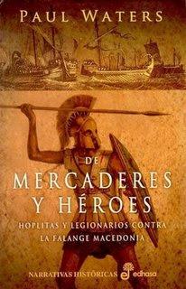De Mercaderes y Heroes