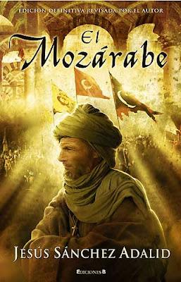 El Mozarabe Jesus Sanchez Adalid