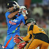 Kohli, Raina power India to win