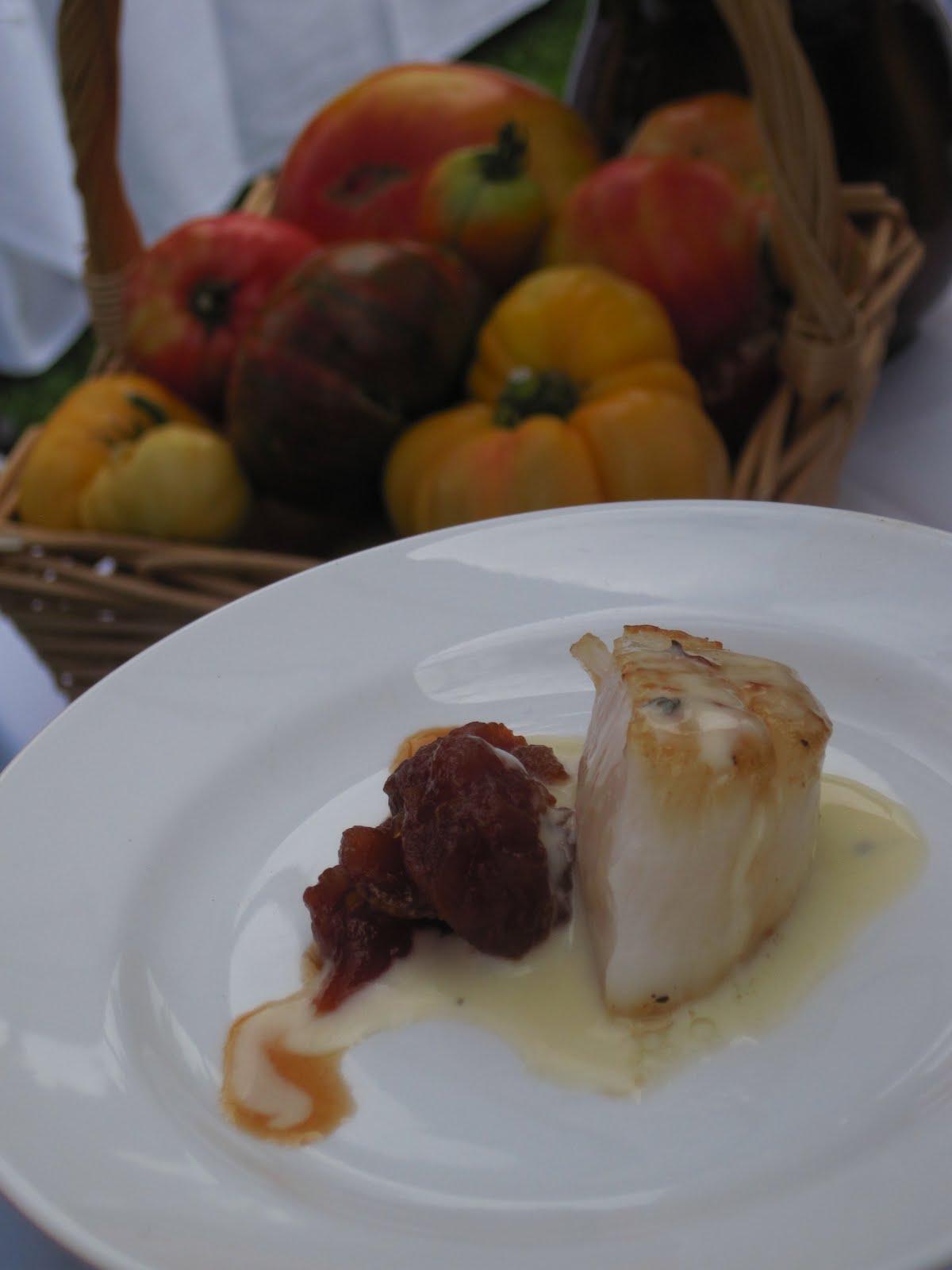 Old Fashioned Tomato Preserves Recipe
