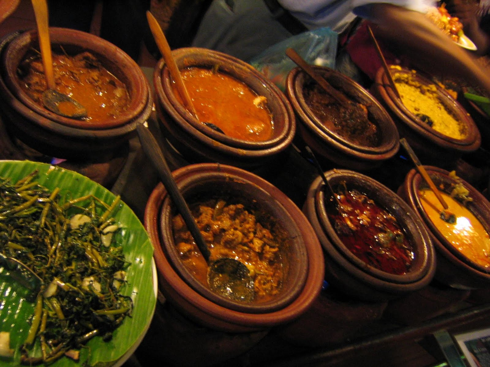 Sri lankan food for Authentic sri lankan cuisine