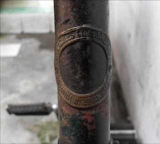 Sepeda Onthel HERCULES