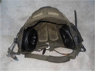 Koleksi militer Helm Tank