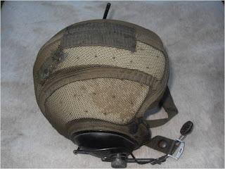 Aksesories sepeda kebo Helm Tank