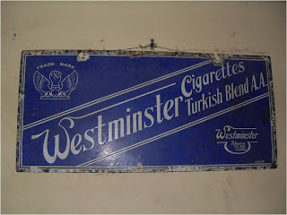 WESTMINSTER Tobacco Company