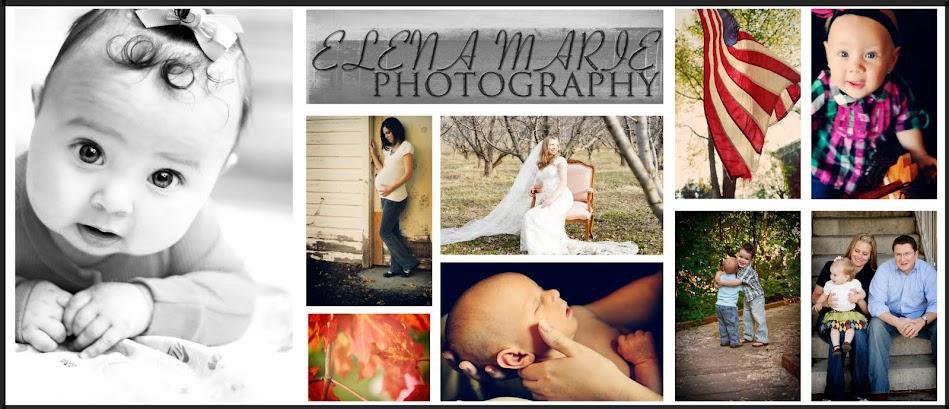 Elena Marie Photography