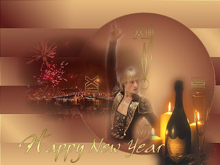 Free New Years Eve Wallpaper