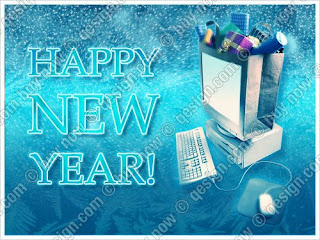 Gifts Wallpaper For New Year
