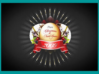 Free Download New Year Wallpaper