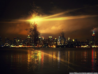 New Years Eve Night Wallpapers