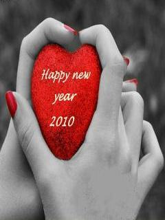FULL WALLPAPER: New Year Mobile Phone Wallpapers
